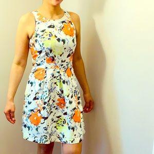 Gap design and craft dress.